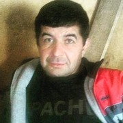 Даврон Сапаев 51 Самара