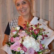 Людмила, 63, г.Кирово-Чепецк