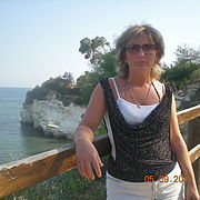 Ангелина, 46, г.Жуковка