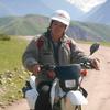 Евгений, 66, г.Чуй