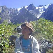 Елена, 56, г.Владикавказ