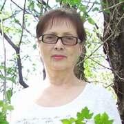 Тамара 69 лет (Скорпион) хочет познакомиться в Отрадной