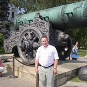 юрий, 61, г.Черногорск