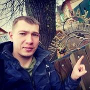 Олег Анатольевич 30 Санкт-Петербург