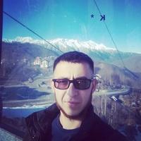 Джаха, 32 года, Водолей, Краснодар