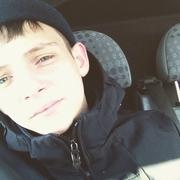 Евгений, 20, г.Прокопьевск