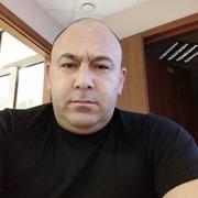 Анзор, 39, г.Долгопрудный
