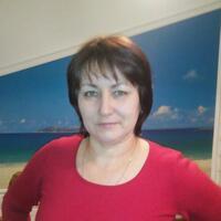 Тина, 51 год, Водолей, Екатеринбург