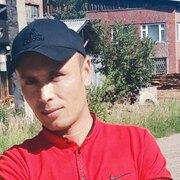 zafar, 30, г.Братск