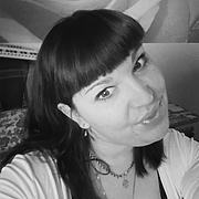 Нинулька, 30, г.Нижняя Тура