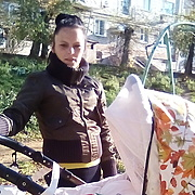 Кристина Разливалова, 29, г.Большой Камень