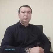 Mirzo, 43, г.Андижан