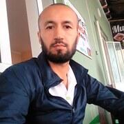 Сохиб 37 лет (Скорпион) Шахрисабз