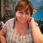 Татьяна 70 Серпухов