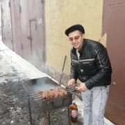 Tatanaru, 30, г.Норильск