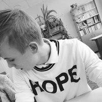 Александр ———————————, 21 год, Близнецы, Тула
