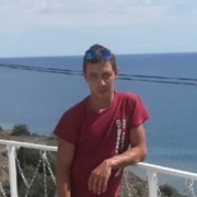 Яков, 28, г.Миллерово