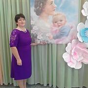 Губина Светлана Юрьев, 52, г.Волчиха