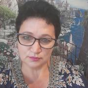 Галина, 50, г.Алушта