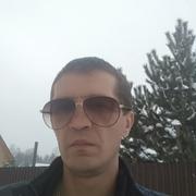 Игорь 35 Новосибирск