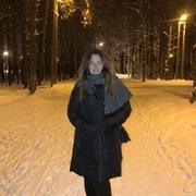 Любовь, 29, г.Санкт-Петербург