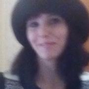 Анна, 20, г.Мурманск