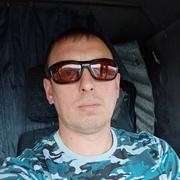 Сергей 39 Новосибирск