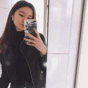 Аня, 21, г.Николаев