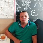 Михаил Гапоненко, 33, г.Макеевка