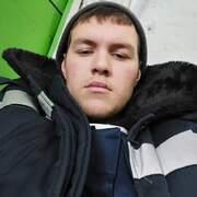 Никита, 19, г.Енисейск