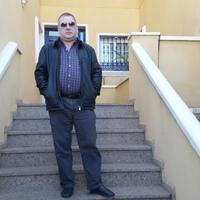 Павел, 50 лет, Овен, Москва