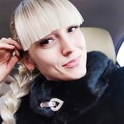 Алиночка, 29, г.Донецк