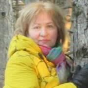 Светлана 56 лет (Водолей) Саратов