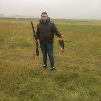 Abraham, 23 года, Лев, Москва
