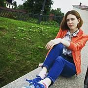 Anna, 22, г.Углич