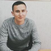 Руслан Ажибеков 23 Костанай