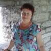 Нина, 64, г.Псков