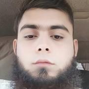 Haroon Rashid 36 Исламабад