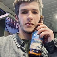 Максим, 22 года, Рыбы, Нижний Новгород