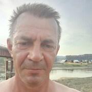 Александр, 51, г.Мелеуз