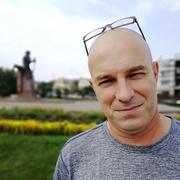 Володя, 49, г.Калуга
