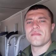 Даниил, 28, г.Чусовой