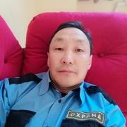 Аsker, 52, г.Якутск