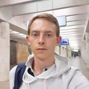 Михаил, 28, г.Домодедово