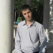 Viktor, 38 лет, Лев