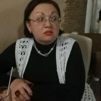 Ольга, 48 лет, Дева, Херсон