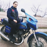 Павел, 23 года, Овен, Белгород