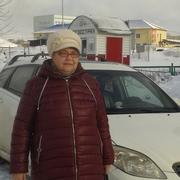 Надежда Семенченко 66 Новоалтайск