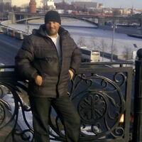 олег, 45 лет, Рак, Омск