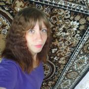 Оксана, 23, г.Анжеро-Судженск